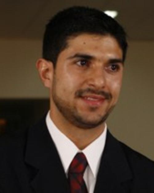 Rafael Viegas Campos