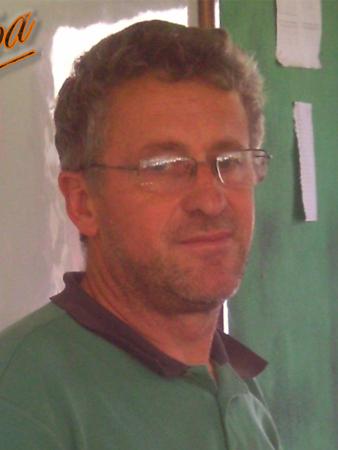 Almir Luiz Vedana Zaparolli