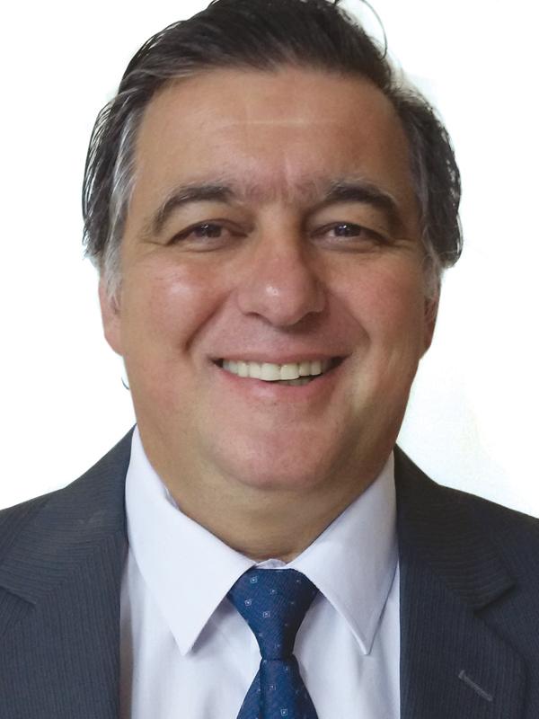 José Juscelino de Oliveira