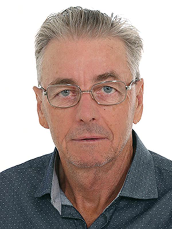 José Orlando Kuhn