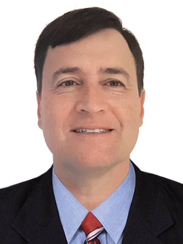 Luiz Alberto Ferreira
