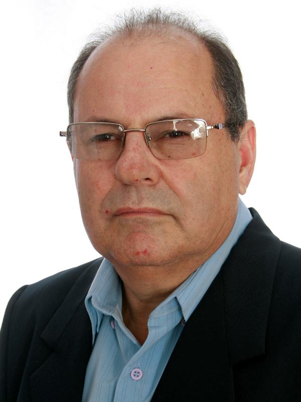 Marino de Souza Pinto