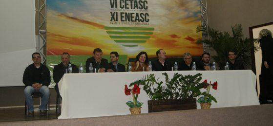 Congresso Nacional de Ensino Agrícola