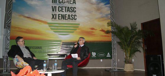 III Congresso Nacional de Ensino Agrícola